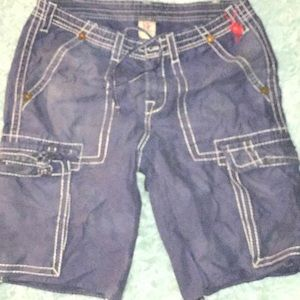 Men True Religion Shorts